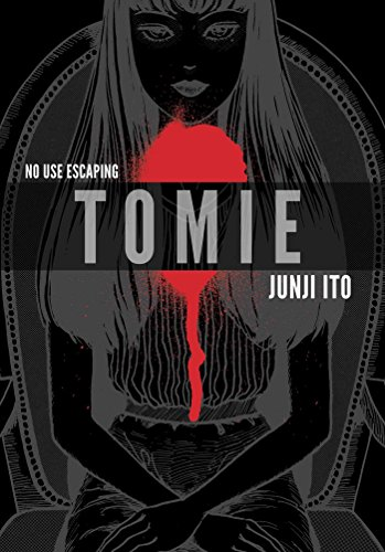 - Tomie: Complete Deluxe Edition