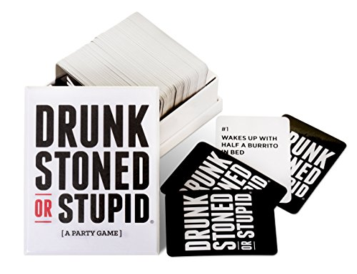 DRUNK-STONED-OR-STUPID-A-Party-Game