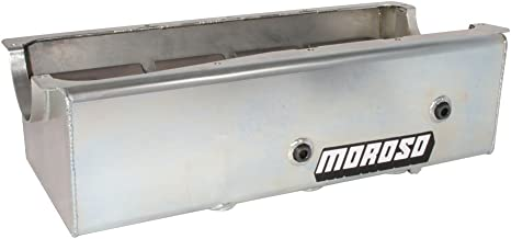 Moroso 20620 Oil Pan for Ford 429-460 Engines