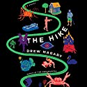 The Hike Audiobook by Drew Magary Narrated by Christopher Lane