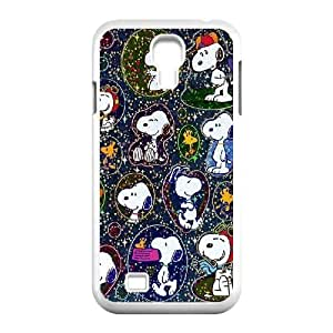 Custom High Quality WUCHAOGUI Phone case Cute & Lovely Snoopy Protective For Case Iphone 4/4S Cover - Case-12