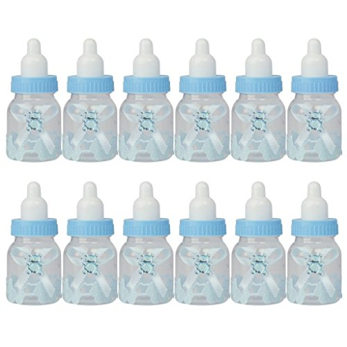 baby shower favors bottles - 1