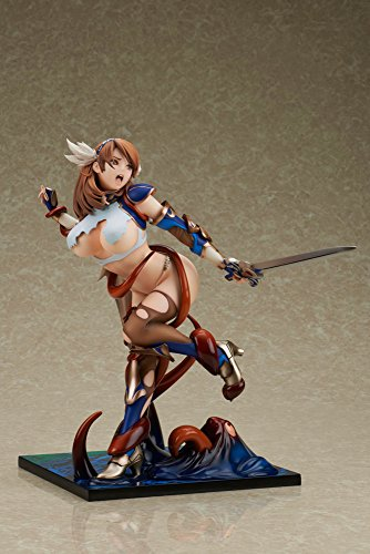 Alter Brave Marudia: War with Slime PVC Figure Statue (1:6 Scale)