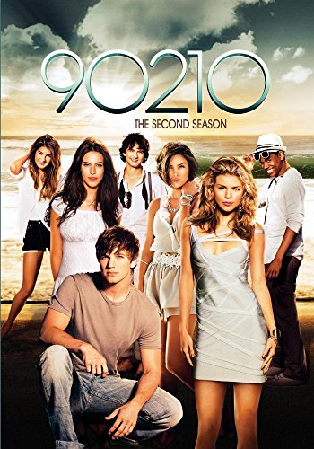 90210 season 2 - 4