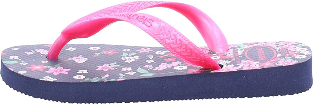 Havaianas Kids Flores Tongs Mixte Enfant