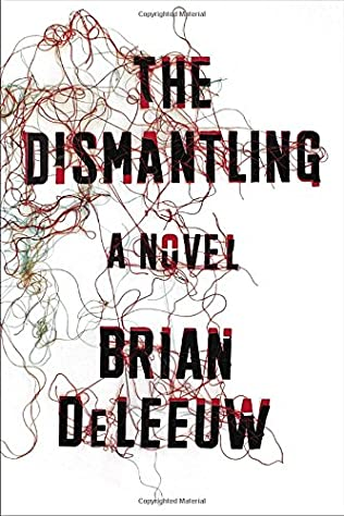 book cover of The Dismantling