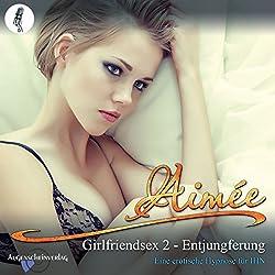Entjungferung : Eine erotische Hypnose für IHN (Girlfriendsex 2)