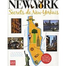 NEW YORK SECRETS DE NEW-YORKAIS