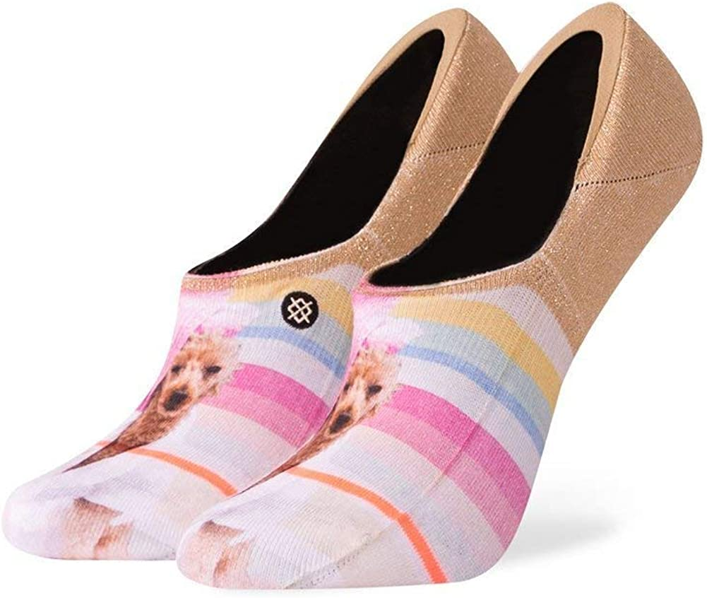 Stance Womens Call Me Bev Invisible