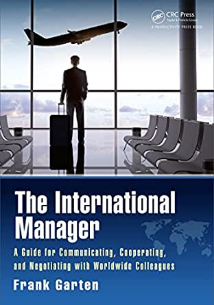 Amazon.com: The International Manager: A Guide for Communicating