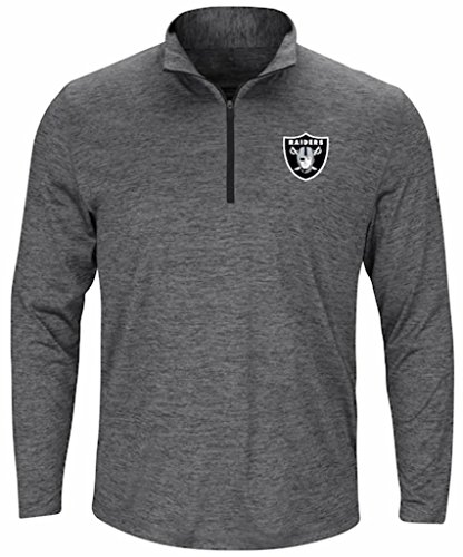 Half Zip Poly Fleece - 8