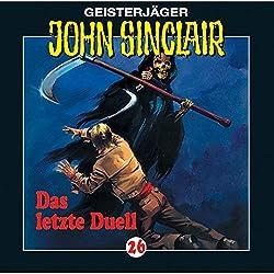 Das letzte Duell (John Sinclair 26)