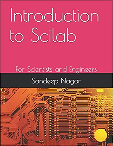 Introduction to Scilab: For Scientists and Engineers (Open