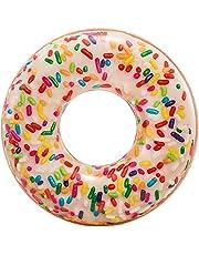 Intex - Opblaasbare zwemring voor kinderen van 3 tot 6 jaar, diameter van de zwemmer: 51 cm