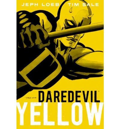 with Daredevil Comic Books design