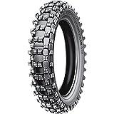 Michelin S12 XC Motocross Rear Tire - 120/80-19