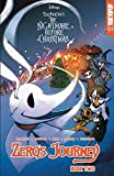 Disney Manga: Tim Burton's The Nightmare Before Christmas - Zero's Journey Book Two (Disney Tim Burton's the Nightmare Before Christmas)