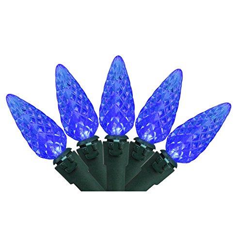 C6 Blue Led Lights in US - 6