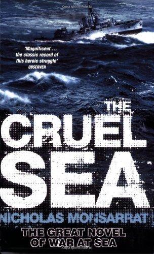 Cruel Sea Tie In Edition (Penguin World War II Collection) pdf epub