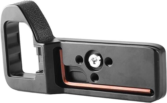Meike A9iig Metallhalterung Handgriff Für Sony A7riv Kamera