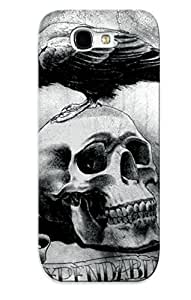 Podiumjiwrp New Arrival RsSPsRp2174HMpIA Premium Galaxy Note 2 Case(the Expendables ) by icecream design