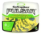 Softspikes Pulsar Cleat Fast Twist - 16 Count Kit (Yellow and Blue)