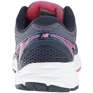 New Balance Women's w840v3 Running Shoes, Thunder, 9.5 D US