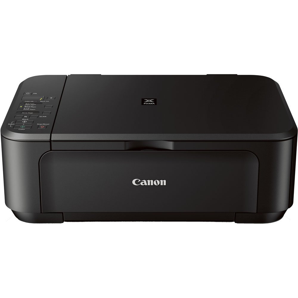 Amazon.com: Canon PIXMA MG2220 Color Photo Printer with Scanner and Copier:  Electronics