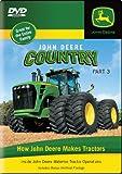 John Deere Country, Part Three: How John Deere Makes Tractors