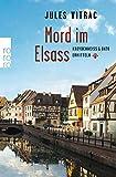 Mord im Elsass: Kreydenweiss & Bato ermitteln