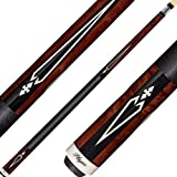 Players Technology Series HXT15 Two-Piece Pool Cue Style: 19 oz.