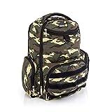 Mochila Back'Pack Safety 1St - Black
