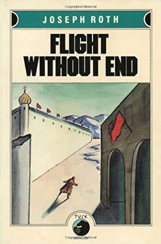 book cover of Flight Without End