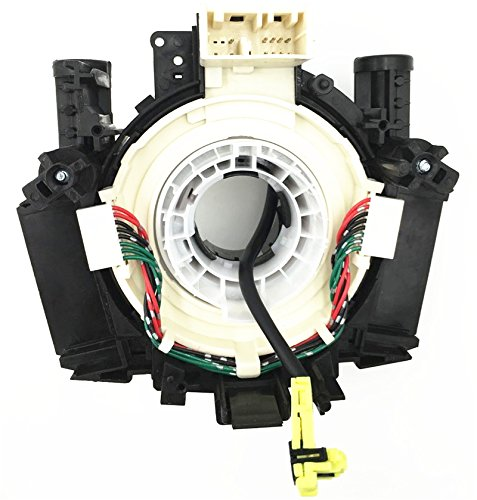 Loovey New Spiral Cable Clock Spring for Qashqai J10 X-Trail T31 25567-EB06A 25567JE00E