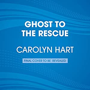 Ghost to the Rescue Audiobook