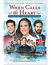 When Calls the Heart: Complete Year Eight [DVD]