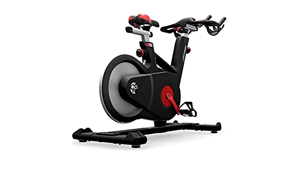 Life Fitness® Indoor Bike ic4