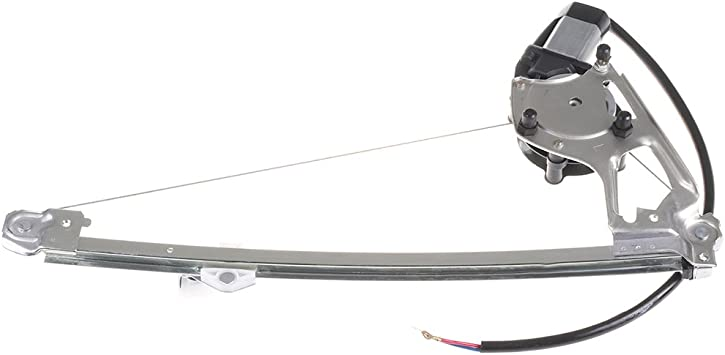 Power Window Regulator For 1994-1995 Mercedes Benz E320 Rear Right with Motor