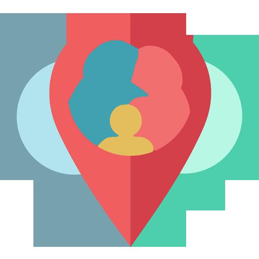 ZoeMob Family Locator Kids Tracker product image