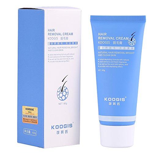 Men Women Hair Removal Cream Armpit Legs Pubic Underarm Body Health Beauty Depilatory Paste