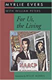 For Us, the Living, Myrlie Evers, 0878058419