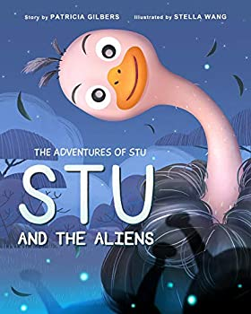 The Adventures of Stu and the Aliens