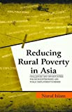 Reducing Rural Poverty in Asia, Islam, Nurul, 8179931250