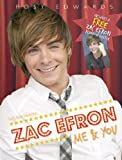 The Unauthorized Zac Ephron, Posy Edwards, 0752898396