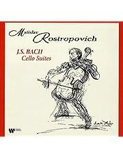 Bach: The Cello Suites