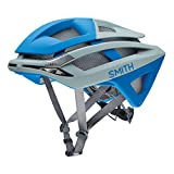 Smith Optics 2017 Adult's Overtake MIPS Bike Helmet – HB17 (Matte Lapis Frost – Large) For Sale