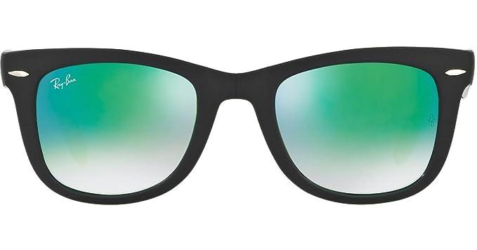 a2e6478b8c6de Amazon.com  Ray-Ban Men s Folding Wayfarer Sunglasses