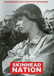 Skinhead Nation (English Edition)