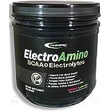 ElectroAmino BCAA and Electrolytes Powder Cherry Limeade 445 Grams