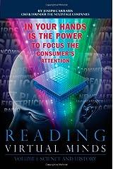 Reading Virtual Minds, Volume I Paperback